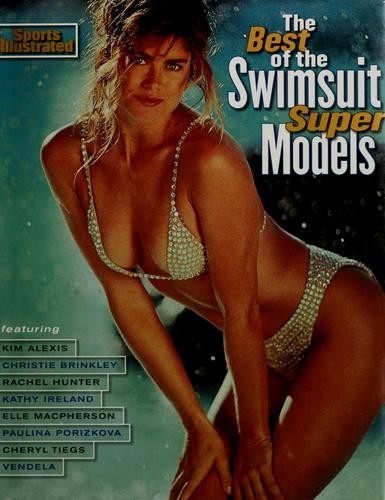 The best of the swimsuit super models by