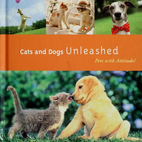 Cats and dogs unleashed by Hallmark Books