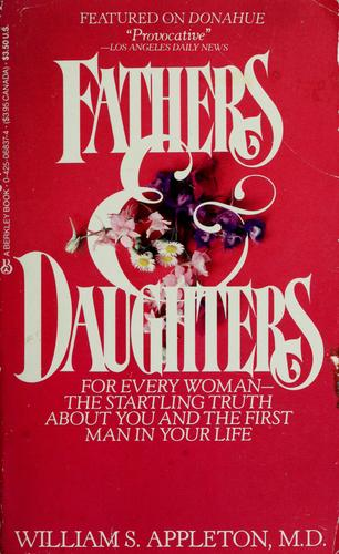 Fathers and daughters by Appleton, William S.