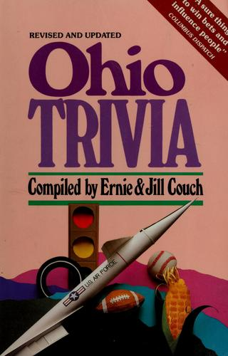 Ohio trivia by Couch, Ernie