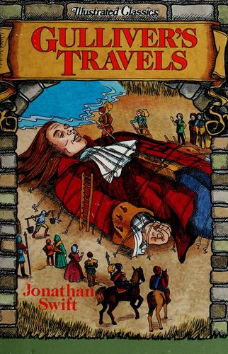 Gulliver's travels by D. J. Arneson
