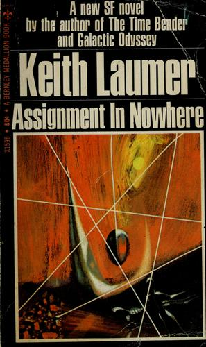 Assignment in nowhere by Keith Laumer