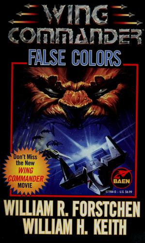 Wing commander by William R. Forstchen