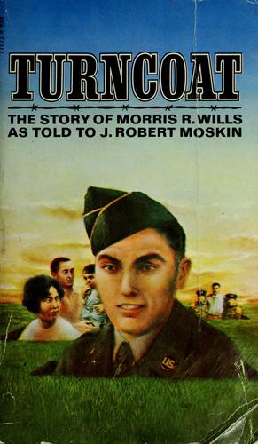 Turncoat by Morris R. Wills