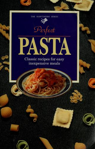 Perfect pasta by
