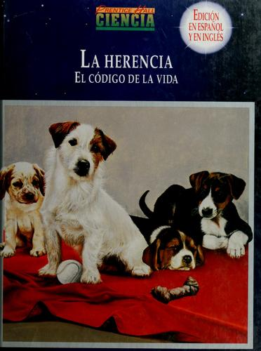 La herencia by Anthea Maton