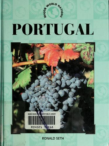Portugal (Major World Nations) by Ronald Seth