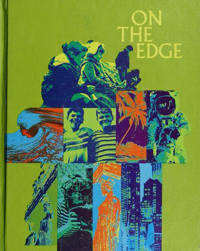 On the edge by Theodore Clymer