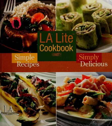 LA lite cookbook by