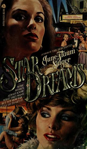 Star dreams by June Flaum Singer