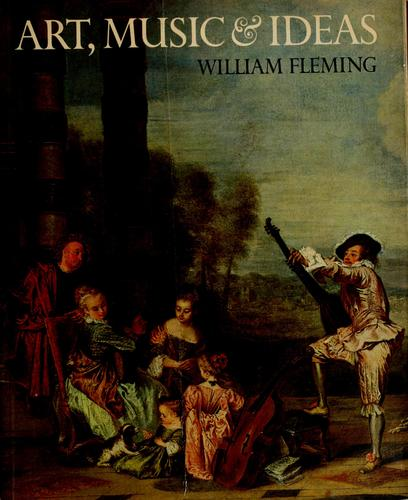 Art, music & ideas by Fleming, William