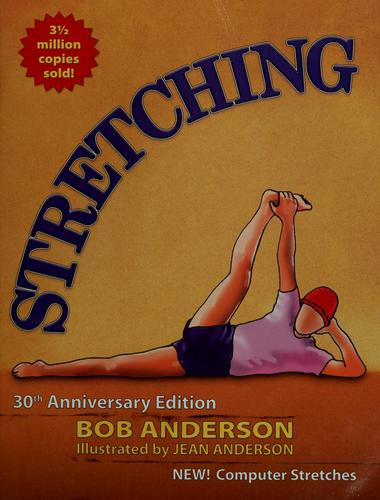 Stretching by Anderson, Bob