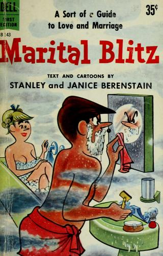 Marital blitz by Stan Berenstain