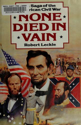 None died in vain