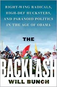The Backlash by Will Bunch