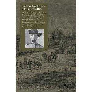 Lee and Jackson's Bloody Twelfth by Johnnie Perry Pearson