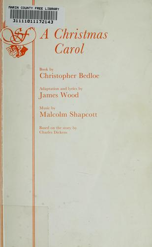 A Christmas carol by Malcolm Shapcott