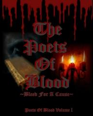 The Poets of Blood' Bleed for a Cause by