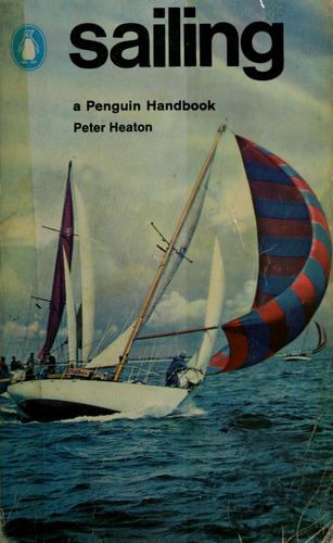 Sailing by Peter Heaton