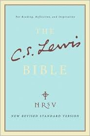 The C.S. Lewis Bible by C. S. Lewis