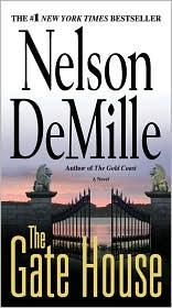 The Gate House (John Sutter #2) by Nelson DeMille