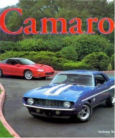 Camaro by Tony Young