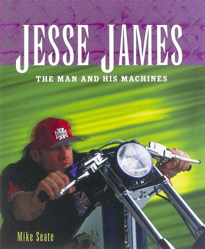 Jesse James by Mike Seate