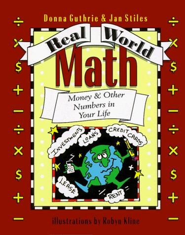 Real world math by Donna Guthrie