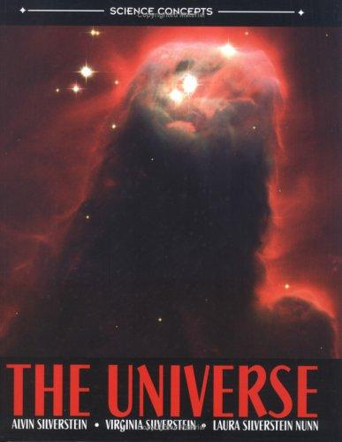 Universe, The by Alvin Silverstein