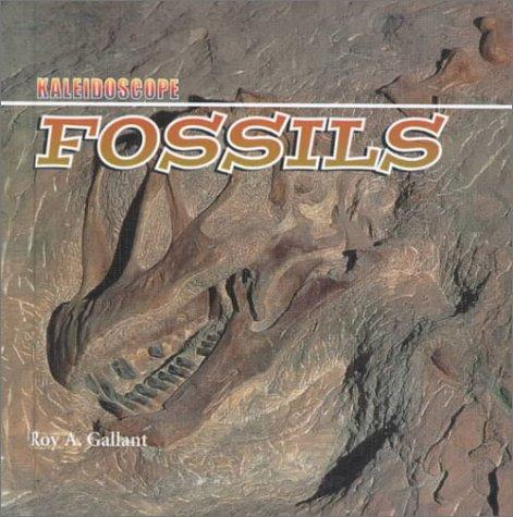 Fossils (Kaleidoscope : Earth Science) by