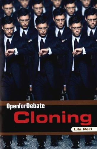 Cloning by Lila Perl