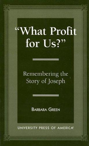 What profit for us? by Green, Barbara