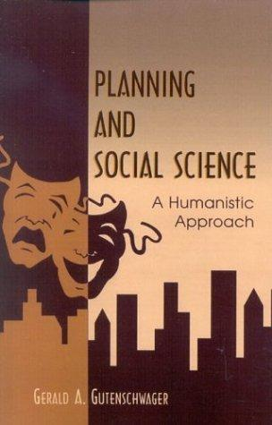Planning and Social Science