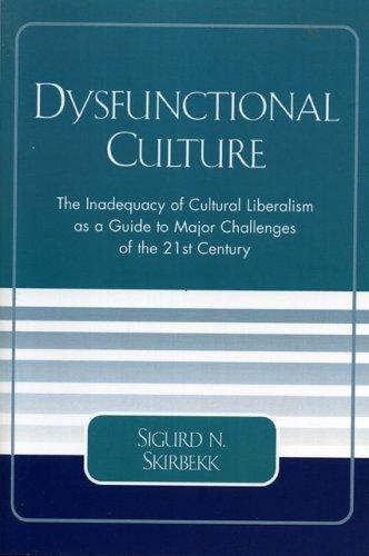 Dysfunctional Culture by Sigurd N. Skirbekk