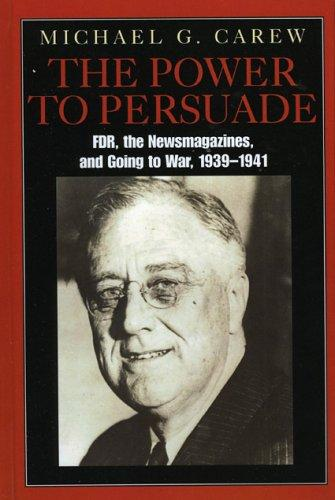 The Power to Persuade