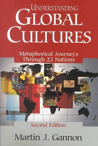 Understanding global cultures by Martin J. Gannon