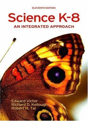 Science K-8