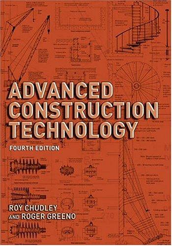 ADVANCED CONSTRUCTION TECHNOLOGY by