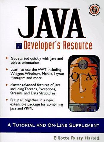 Java Developer's Resource