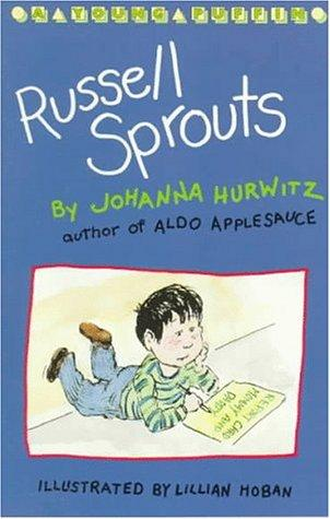 Russell sprouts by Johanna Hurwitz