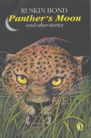 Panther's moon by Ruskin Bond