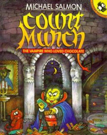 Count Munch by Michael Salmon