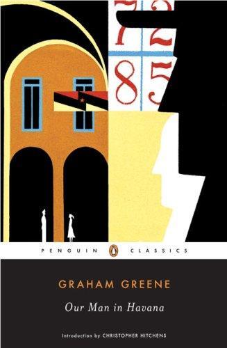 Our Man in Havana (Penguin Classics)