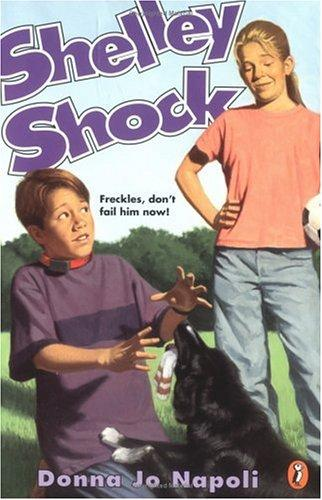Shelley Shock