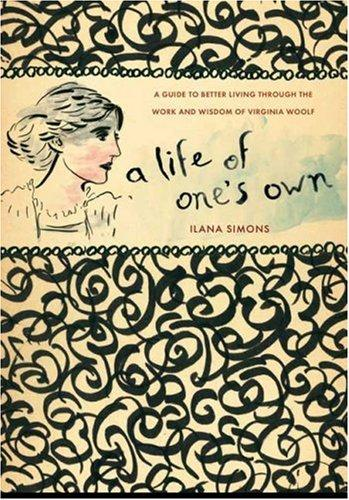 A Life of One's Own by Ilana Simons