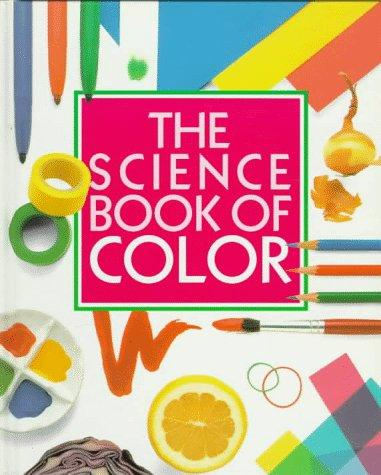 The science book of color by Neil Ardley