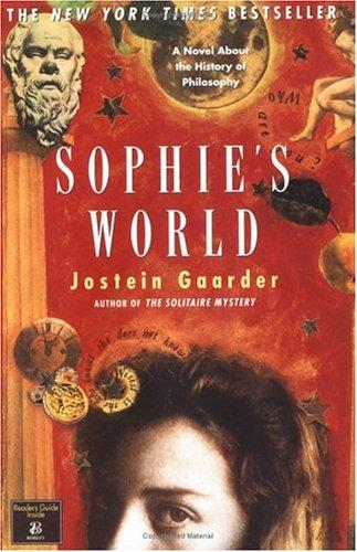 Sophie's world: a novel about the history of philosophy (Berkeley Signature Edit