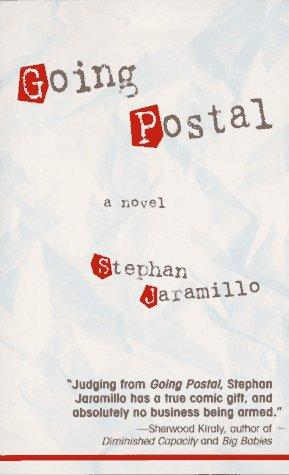 Going postal by Stephan Jaramillo