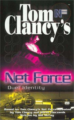 Tom Clancy's net force.