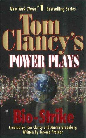 by Tom Clancy